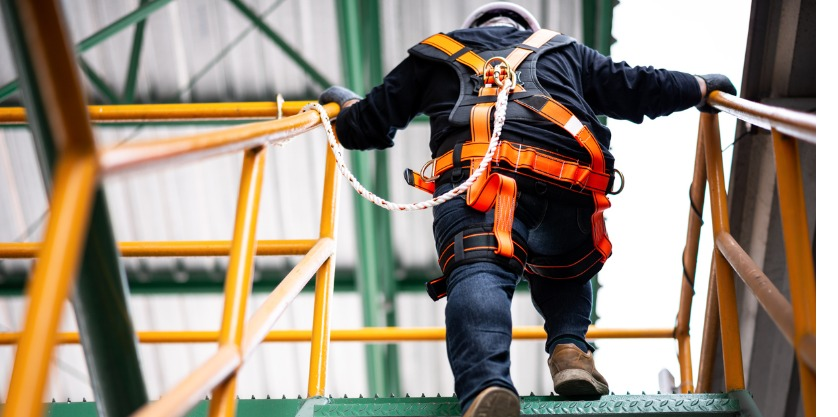 Short Programme in Working at Heights