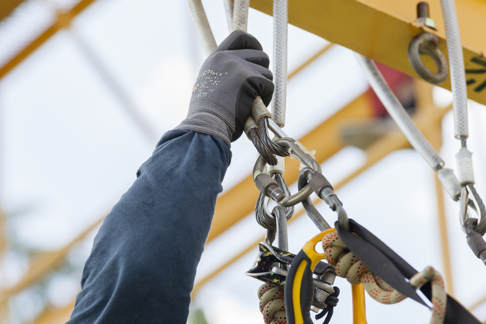 Short Programme in Erect, Use and Dismantle Access Equipment for Construction Work