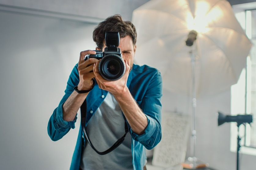 Diploma in Professional Photography