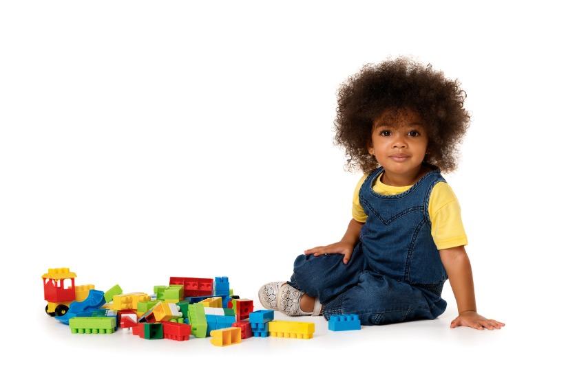 FET Certificate: Early Childhood Development