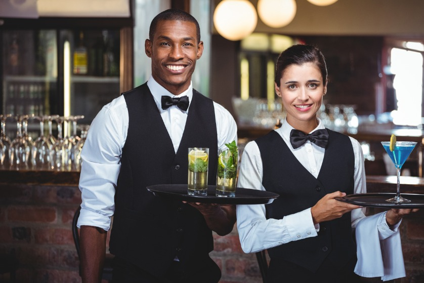 National Certificate: Hospitality and Catering Services N5