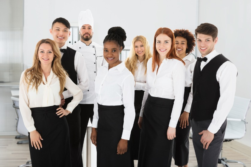 National Certificate: Hospitality and Catering Services N6