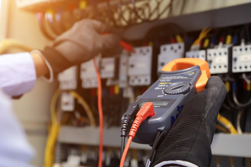 National Certificate: N3 Engineering Studies (Electrician)