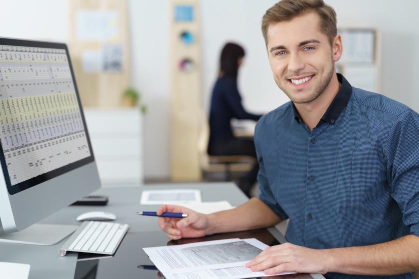 FETC:  Accounting Technician